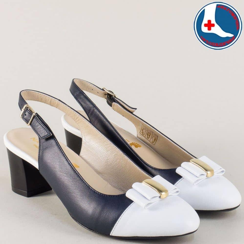 Дамски обувки- анатомични