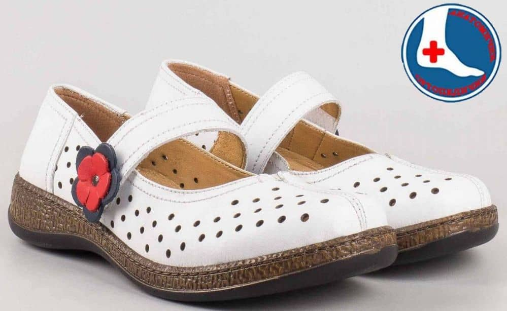Анатомични обувки Loretta