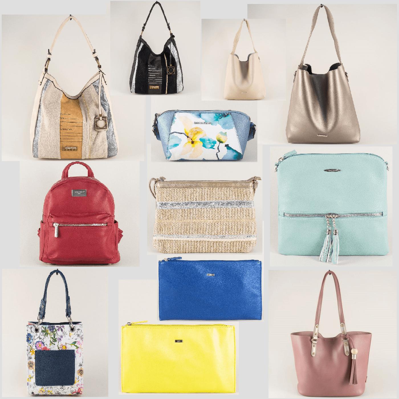 Актуални дамски чанти