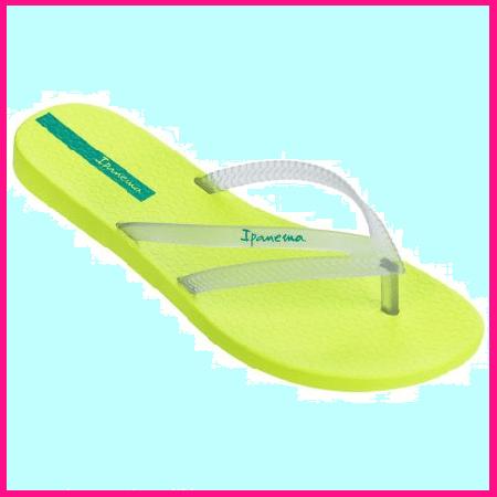 Бразилски джапанки и сандали
